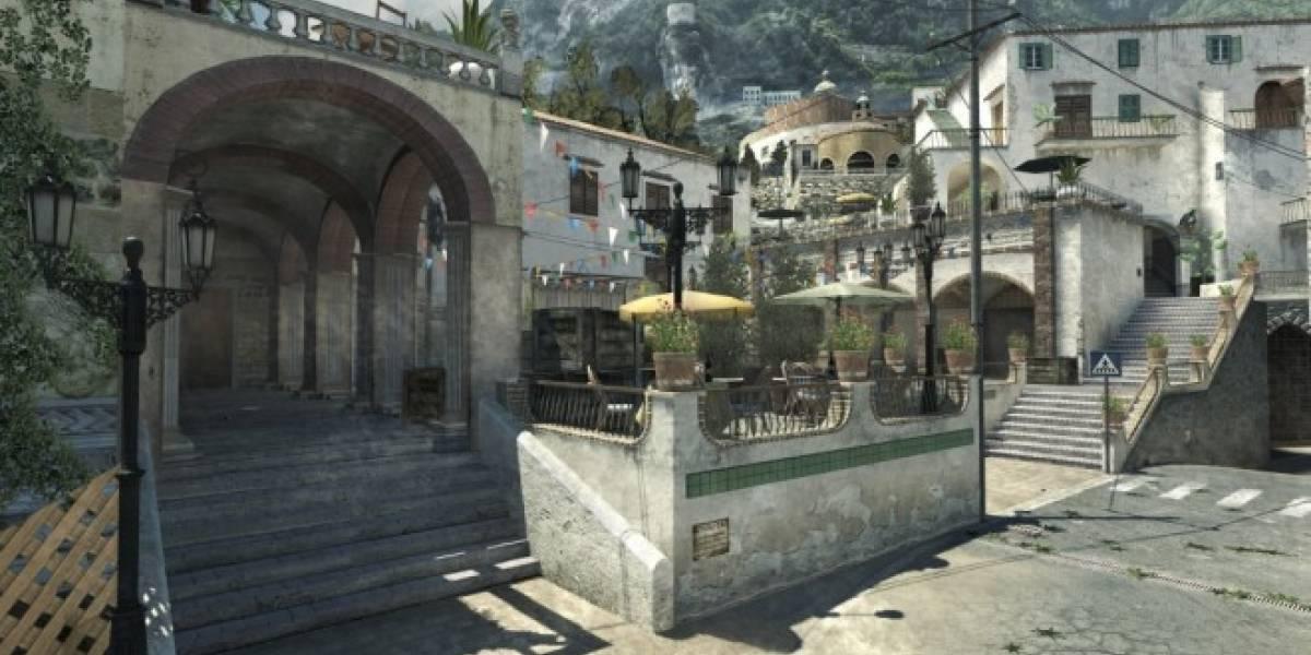 Ya hay fecha para el primer DLC de Modern Warfare 3 en Xbox Live
