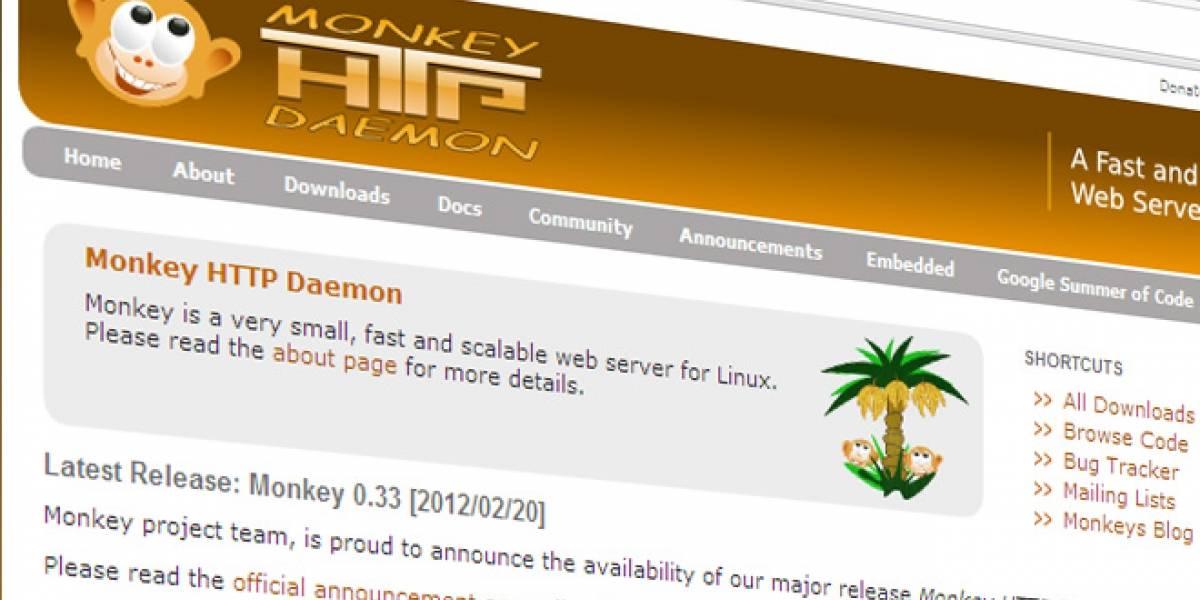 Monkey HTTP Daemon es el primer proyecto chileno en entrar a Google Summer of Code
