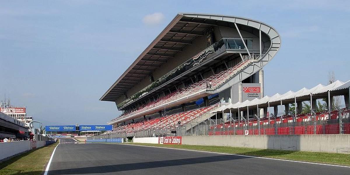 El Circuit de Catalunya representará a España en Forza Motorsport 4