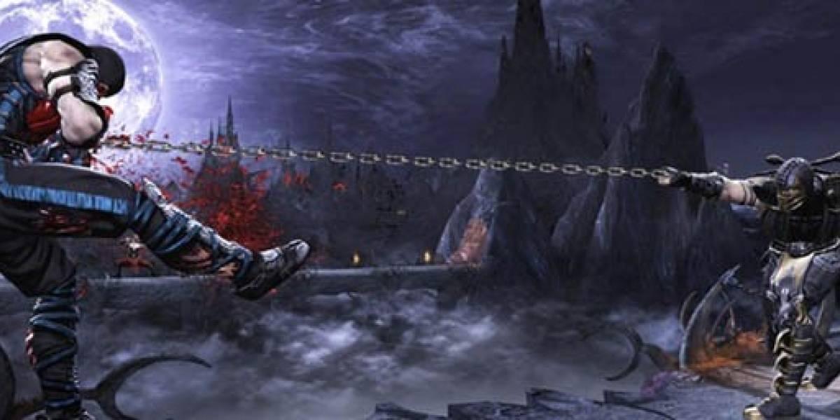 Netherrealm aplica los primeros ajustes de balance a Mortal Kombat