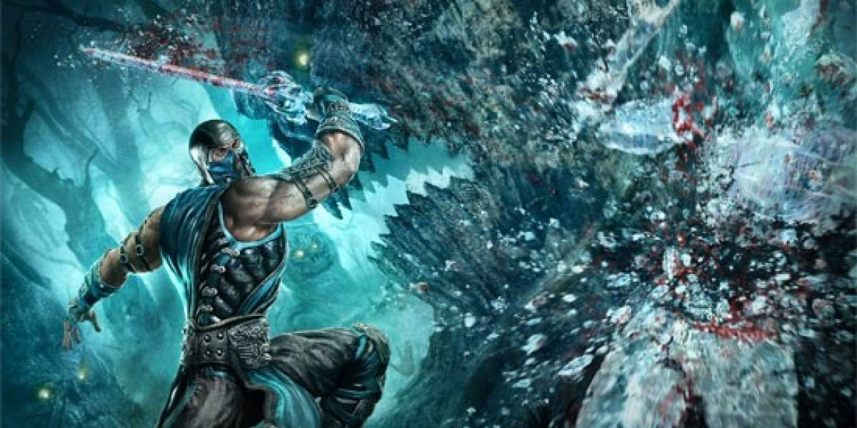 Netherrealm prepara parche para corregir problemas en el multijugador de Mortal Kombat