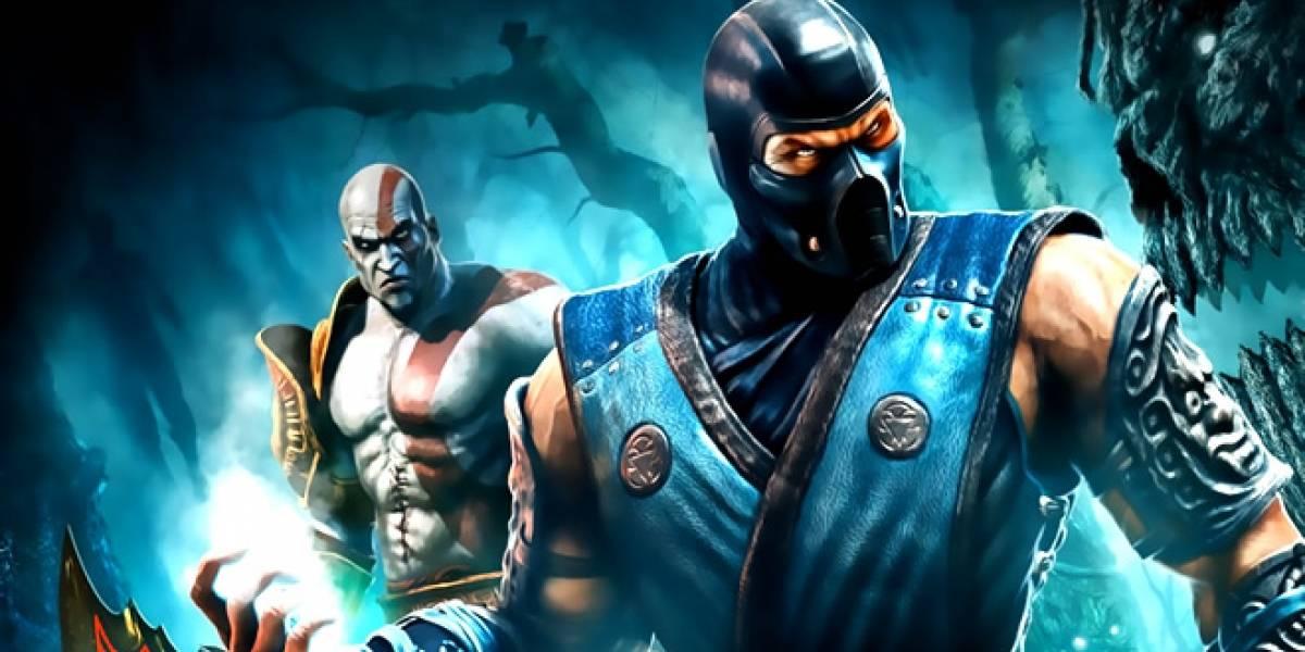 Mortal Kombat para PS Vita ya cuenta con fecha de salida