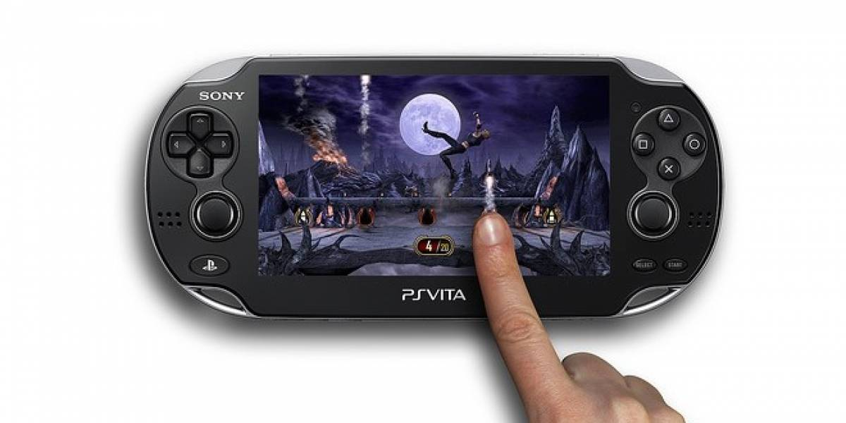 Se detallan los aspectos de Mortal Kombat de PlayStation Vita