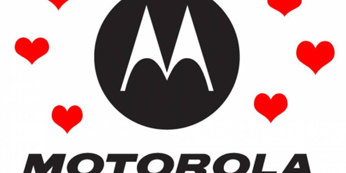 Microsoft también habría estado interesado en comprar Motorola