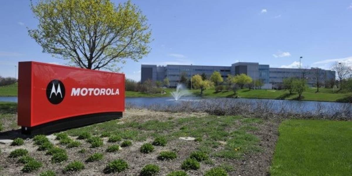 Futurología: Motorola España cerraría a finales de este año