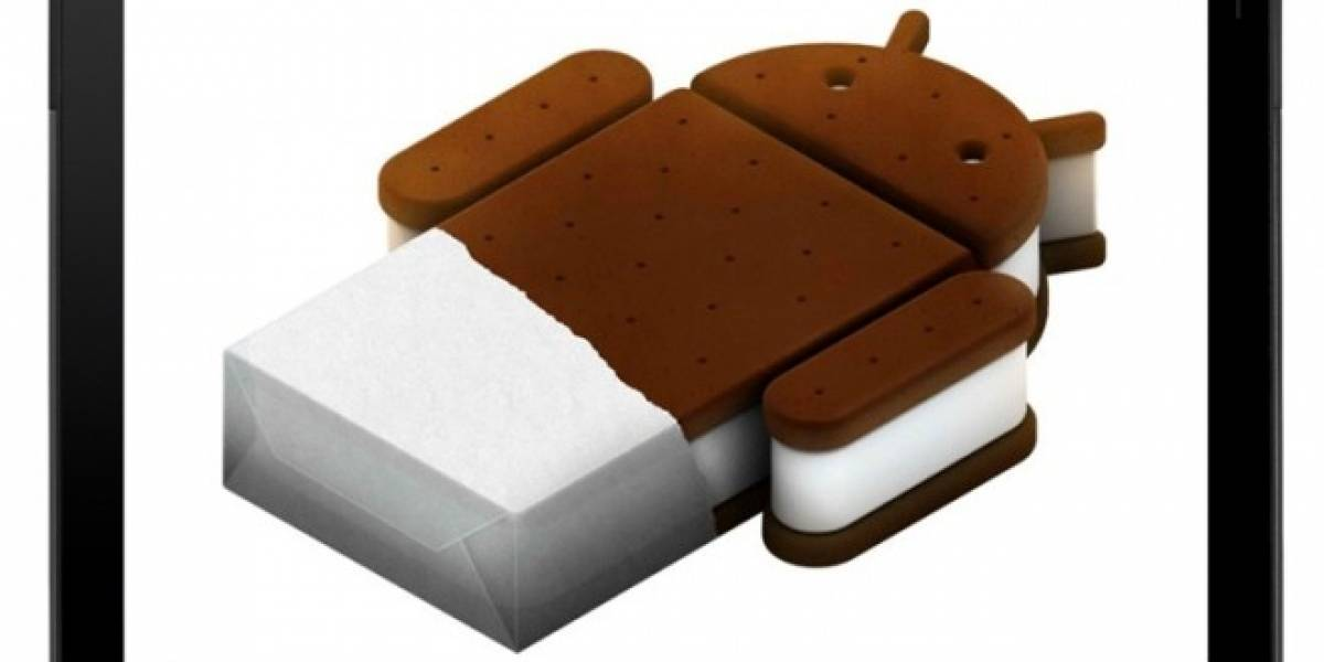 Ya está disponible Android 4.0 ICS para Motorola XOOM 3G en Argentina