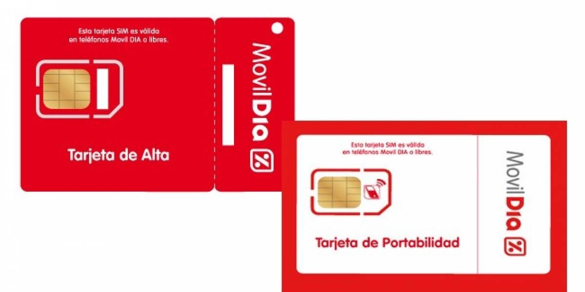 España: MovilDIA entra en la guerra de precios y lanza su tarifa plana de llamadas