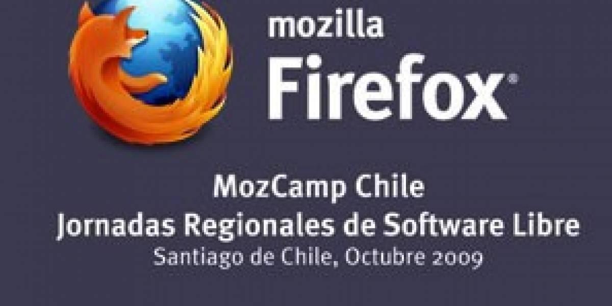 Equipo de Mozilla se reunirá en Chile