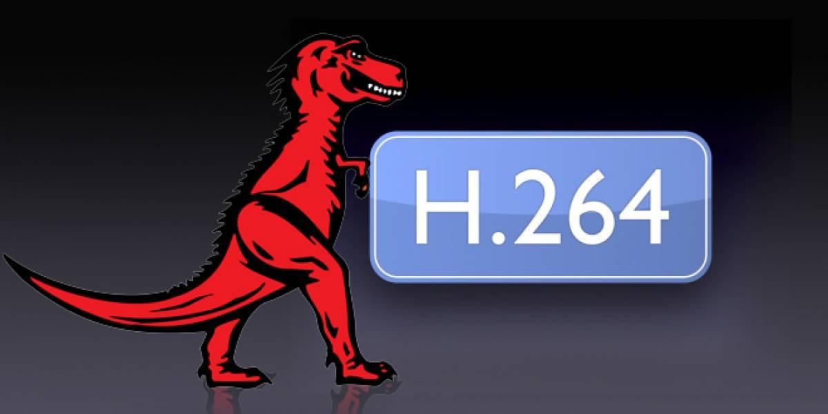 Mozilla acepta que Firefox necesita integrar soporte para H.264 para sobrevivir en la era móvil