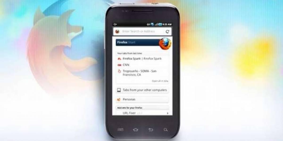 Mozilla y LG podrían presentar un equipo Boot to Gecko para MWC