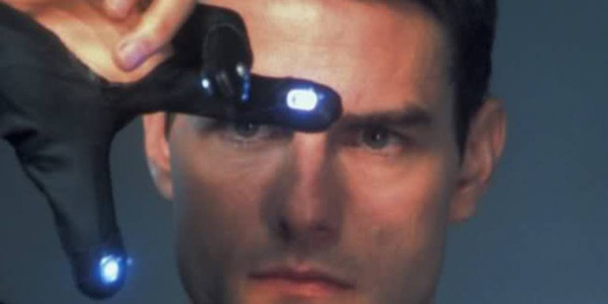 Google patenta guantes inteligentes posiblemente para controlar Google Glass