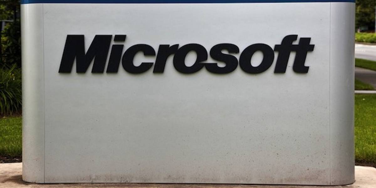 Microsoft: empleados no pueden comprar productos Apple con dinero de la compañía