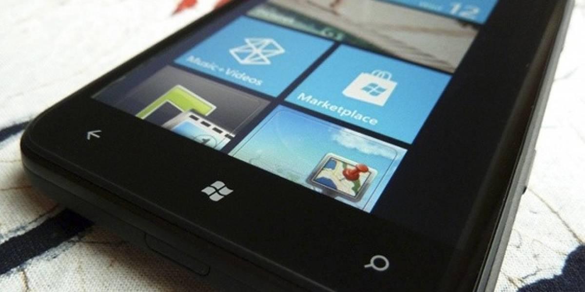 Rumores apuntan a que Microsoft nuevamente intentará hacer un smartphone