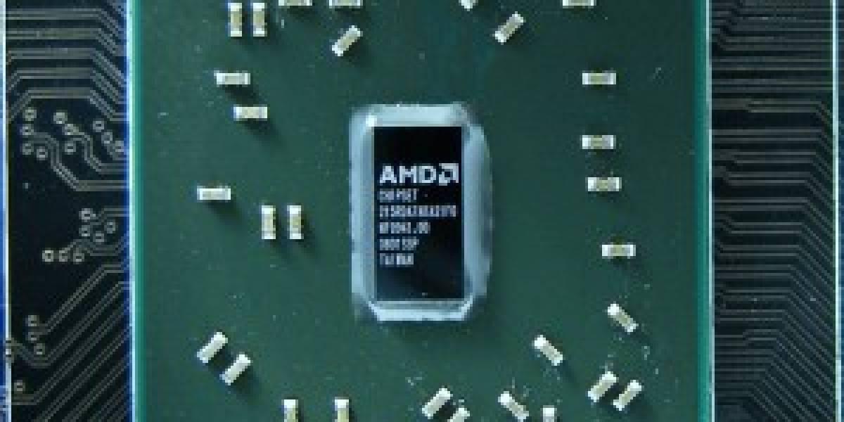 AMD RD890 y RS880 para el proximo año