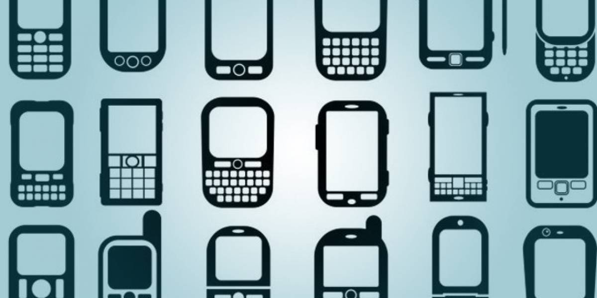Hay más de mil millones de smartphones en el planeta
