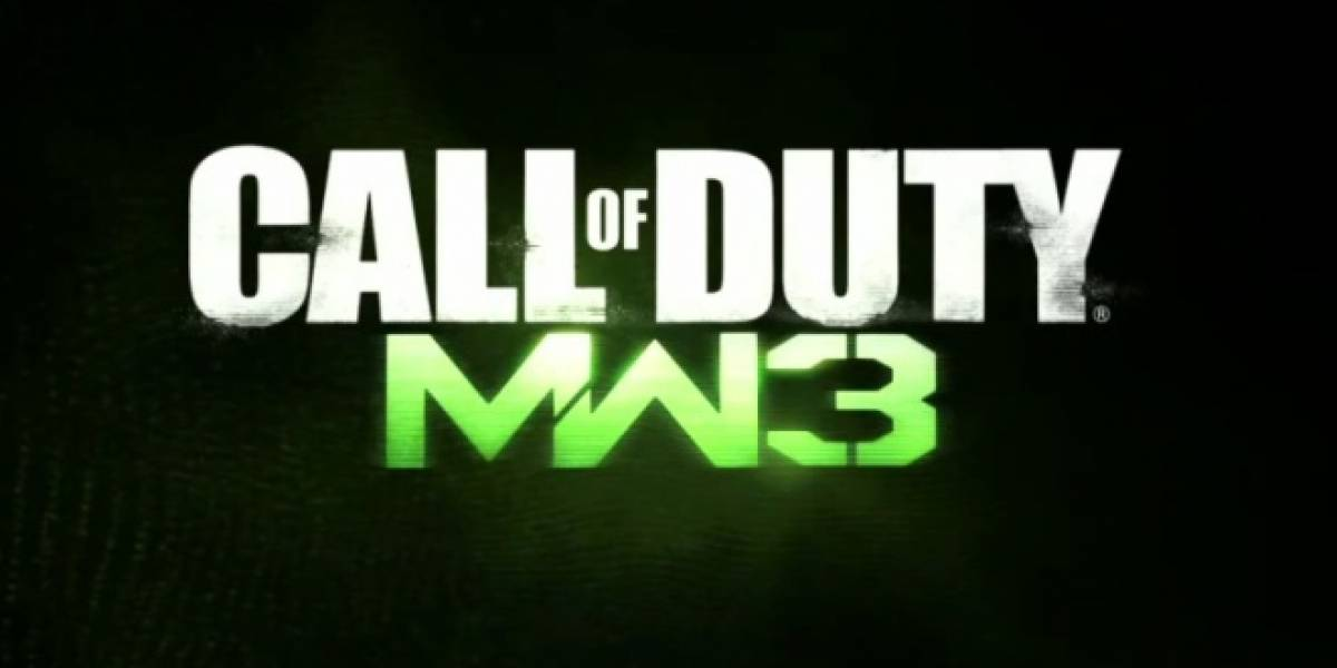 Call of Duty: Modern Warfare 3 [NB Labs]