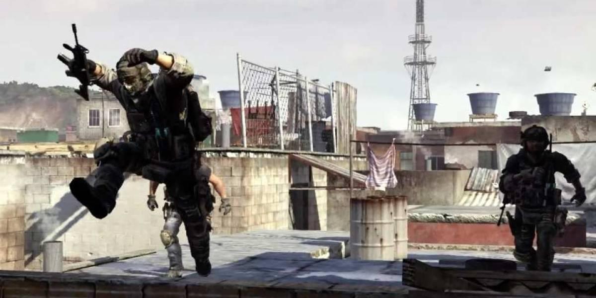 Call of Duty: Elite incluirá serie web con talento de Hollywood