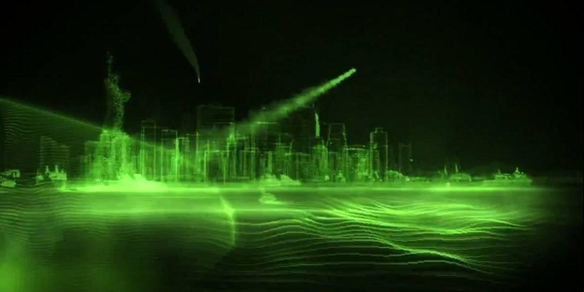 América bajo ataque en el primer teaser de Modern Warfare 3 [Actualizado]