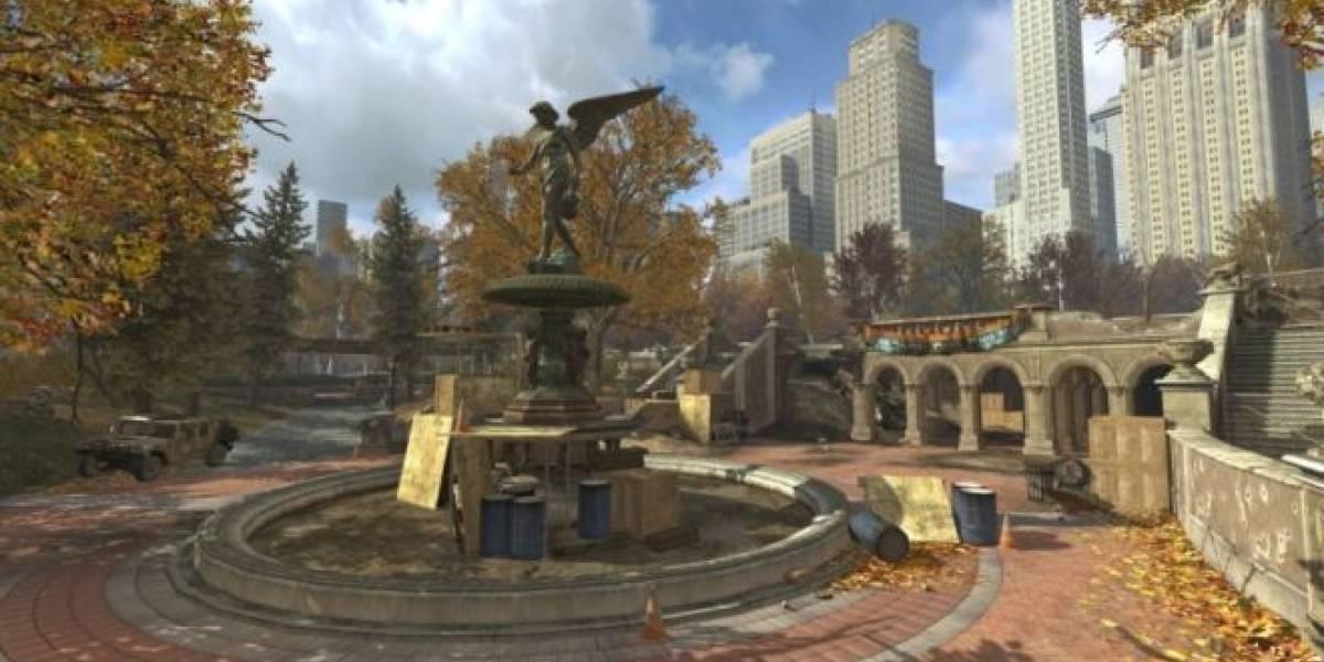 Primer DLC de Modern Warfare 3 hace su estreno en enero próximo