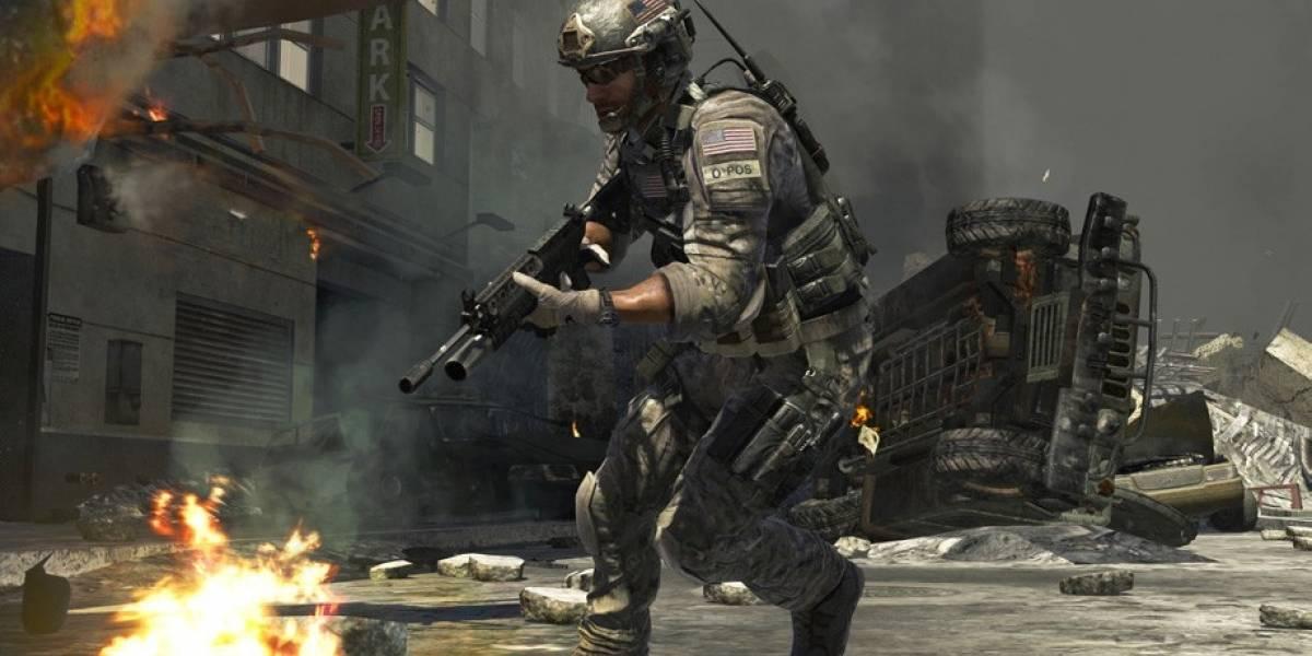 IW asegura que se ha puesto mucho énfasis en Modern Warfare 3 para PC