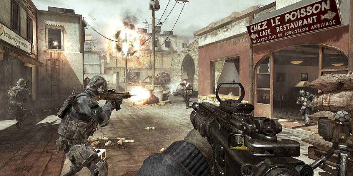 Así será el sistema de progresión de armas de Modern Warfare 3 [Actualizado]