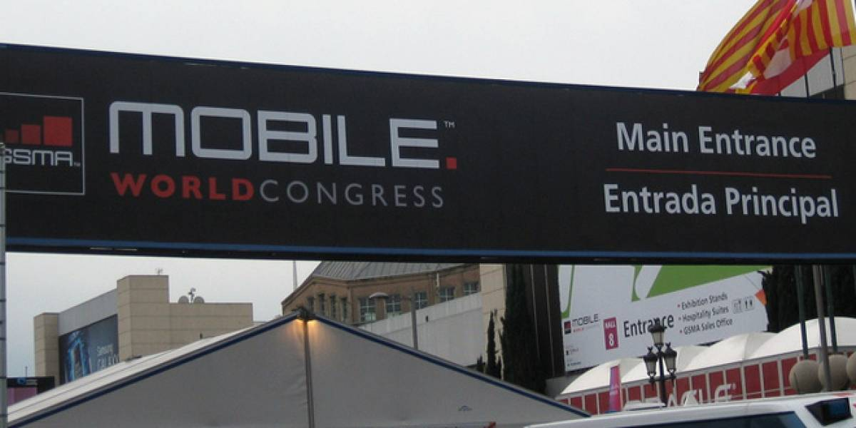 Arranca el Mobile World Congress 2012 en Barcelona