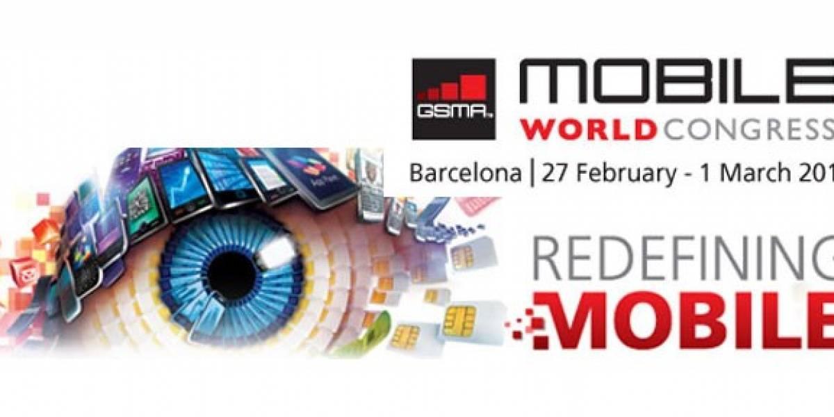 MWC 2012: Lo que nos traerá la cita imperdible del mundo móvil