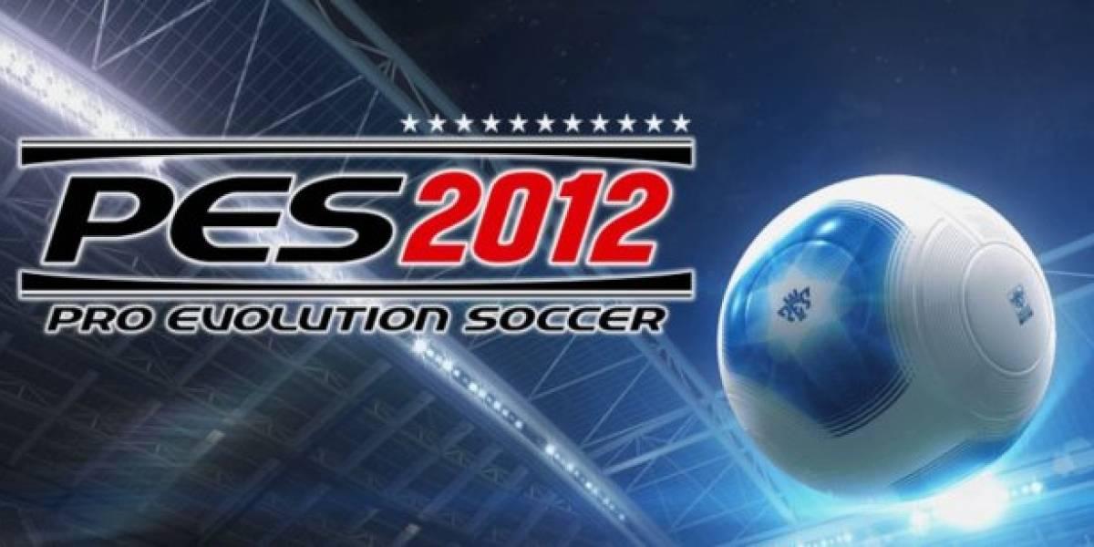 PES 2012 se hace más social: Konami presenta myPES