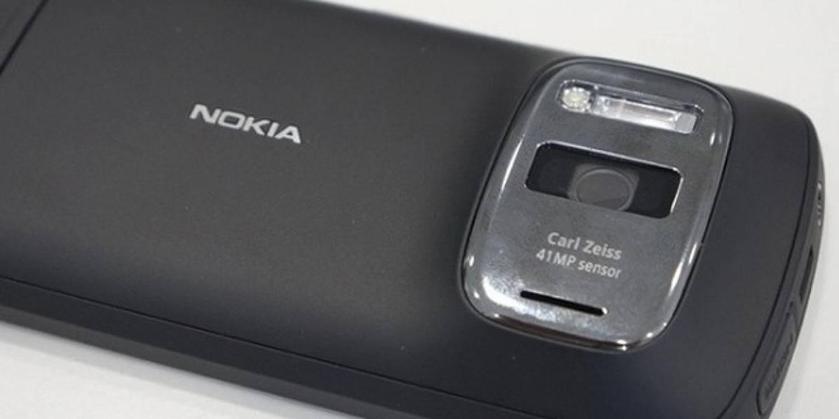 Tecnología del Nokia PureView 808 llegará en múltiples formas a otros modelos