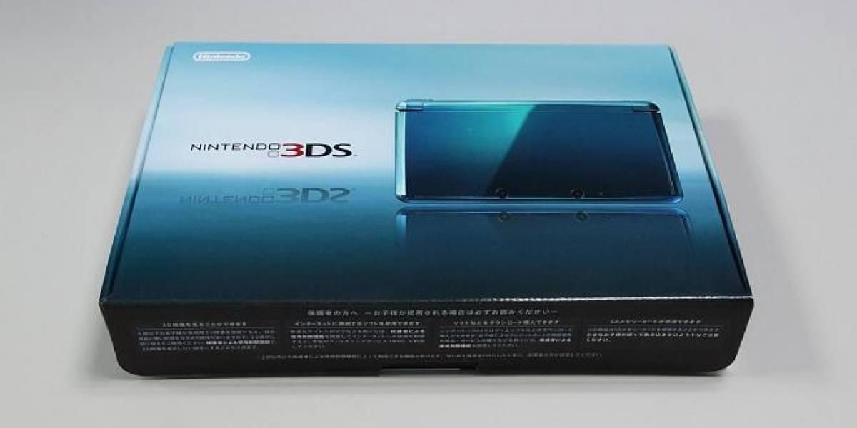 Iwata se refiere a la baja de precio de la 3DS
