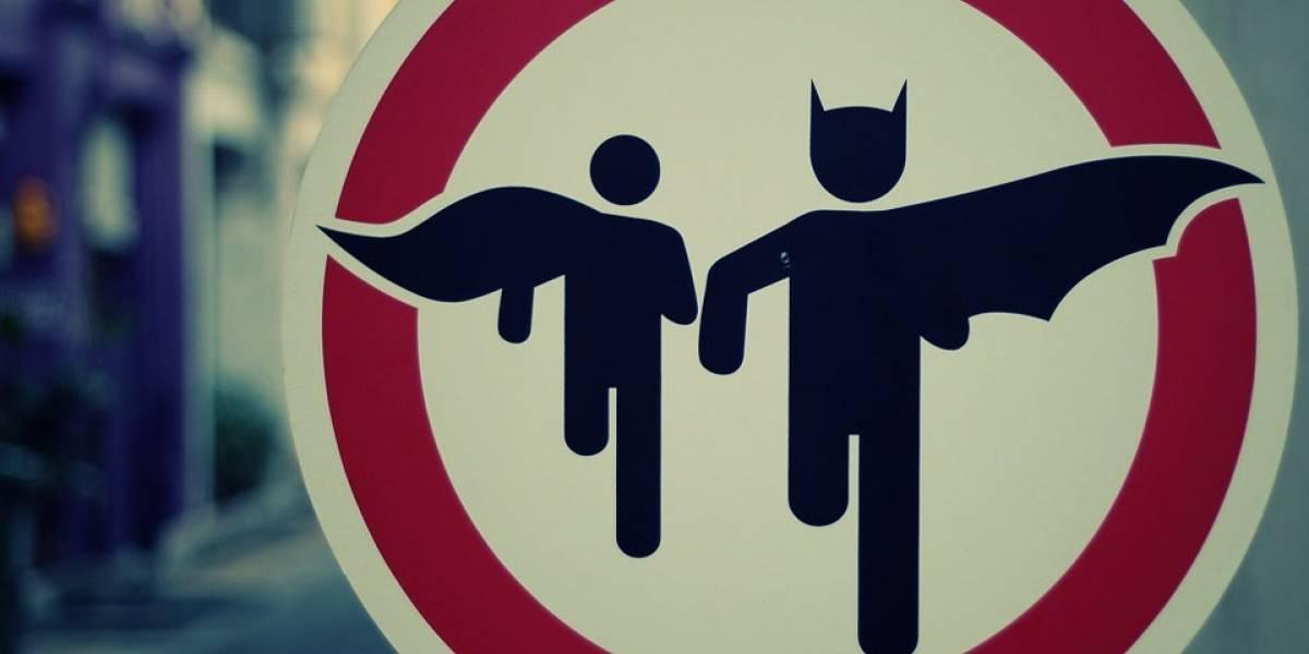 ¿Podría aparecer Robin en Arkham City?