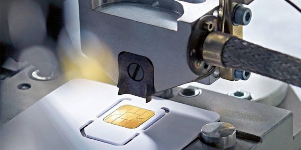 ETSI decidió el formato de la nano-SIM: Será un 40% más pequeña