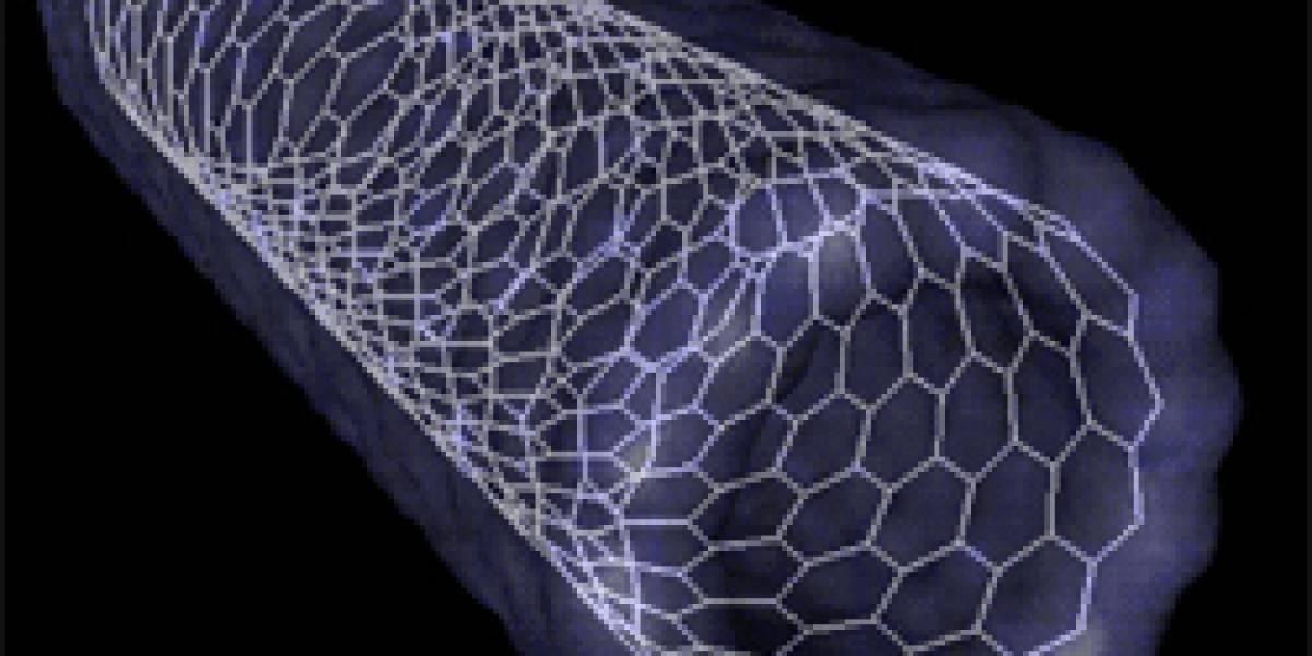 Investigadores tratan de combinar plástico con nanotubos