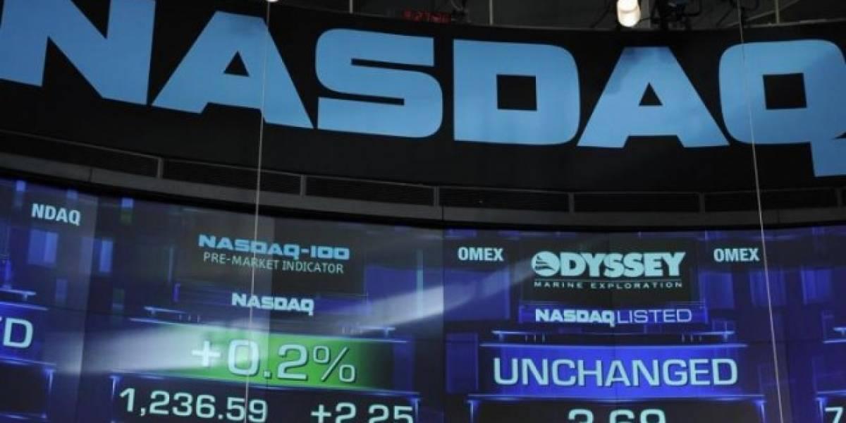 Las acciones de THQ son tan bajas que podría desaparecer de la bolsa de valores
