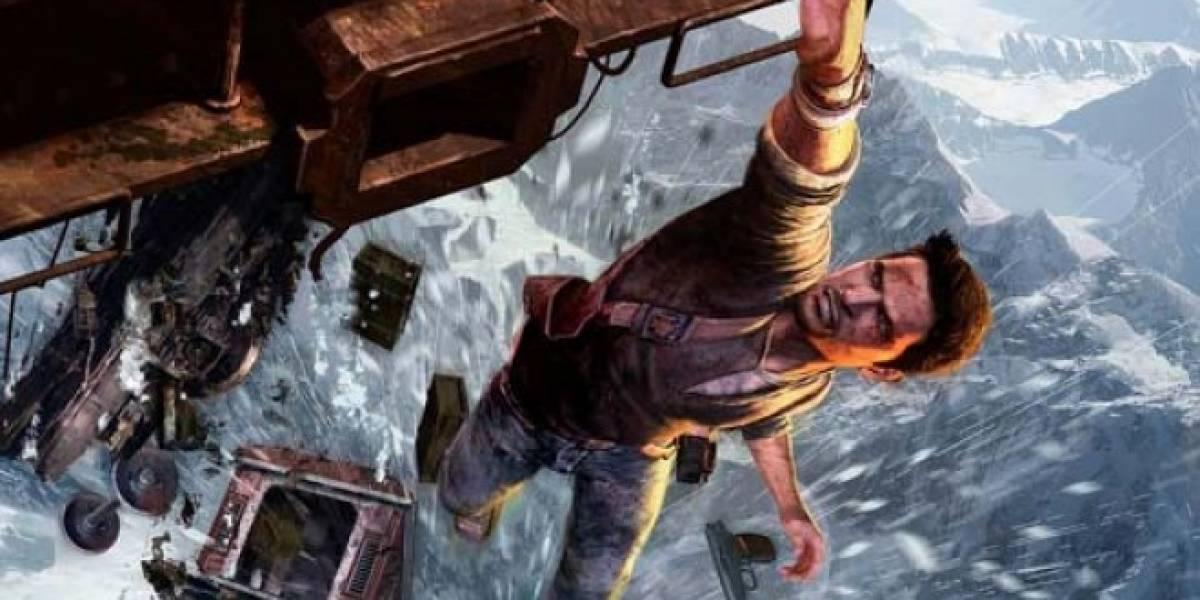 Uncharted 3 también tendrá su edición Game of the Year