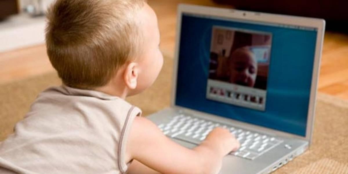 """Estudio: La generación de los """"Nativos Digitales"""" no sabe aprovechar Internet"""