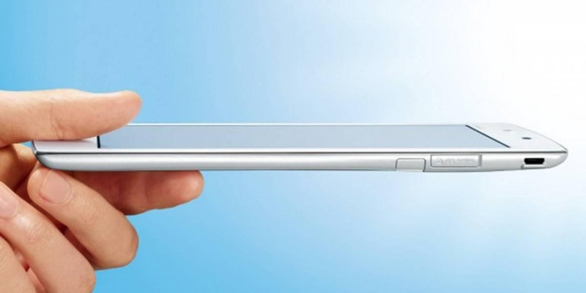 Lanzan la tableta más liviana del planeta