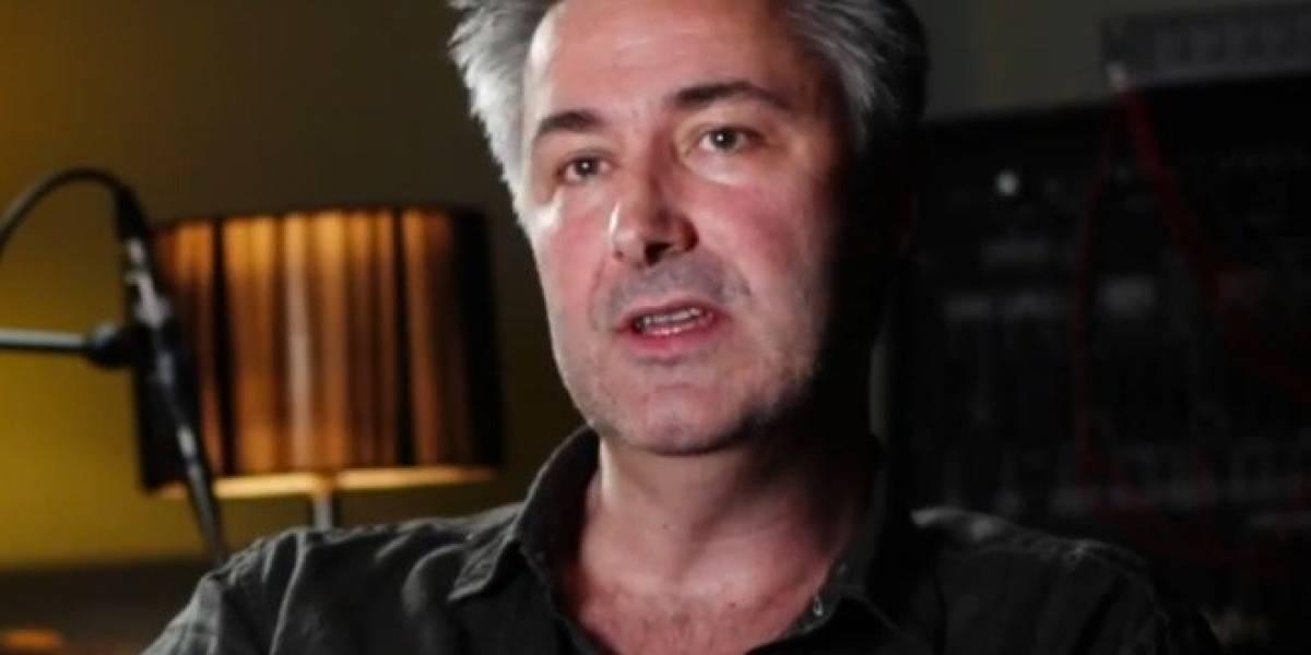 Ex-productor de Massive Attack es el nuevo compositor de la banda sonora de Halo 4
