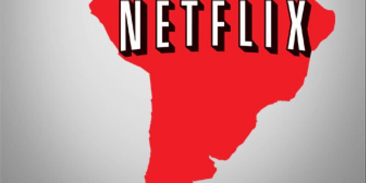 Netflix confirma expansión a Latinoamérica y el Caribe