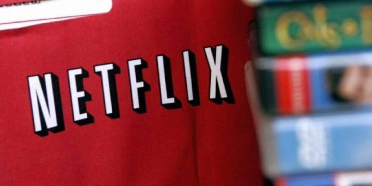 Microsoft anuncia aplicación de Netflix para Windows 8