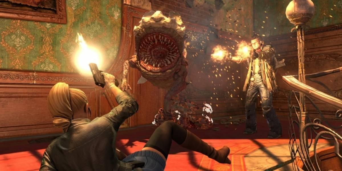 Megadeth incluirá una canción original en el soundtrack de NeverDead [E3 2011]