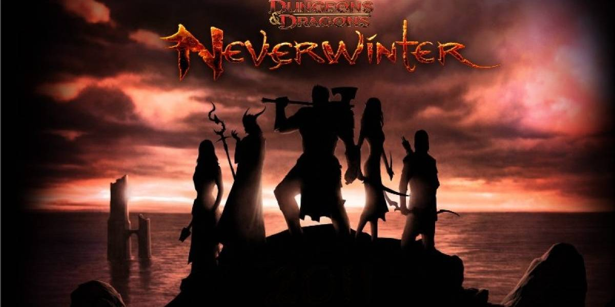 Cryptic Studios presenta teaser de Neverwinter [E3 2011]