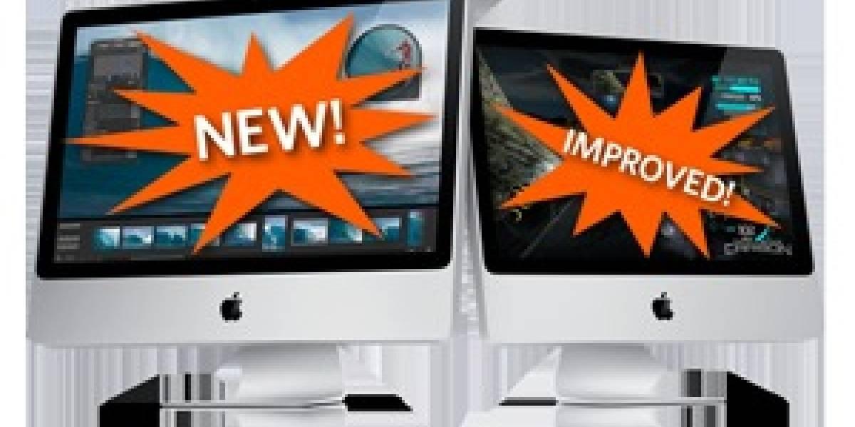 Rumor: iMac se renovaría en las próximas semanas