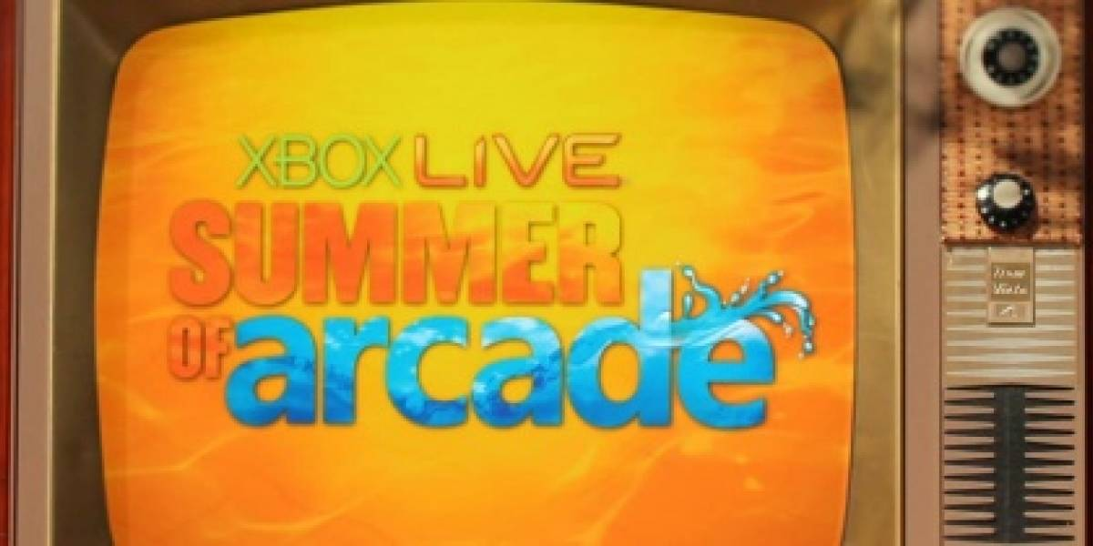 Esta es la lista de juegos del Summer of Arcade de XBLA [E3 2011]