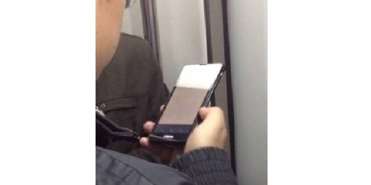 Se viene un nuevo Xperia de Sony: El LT29i Hayabusa