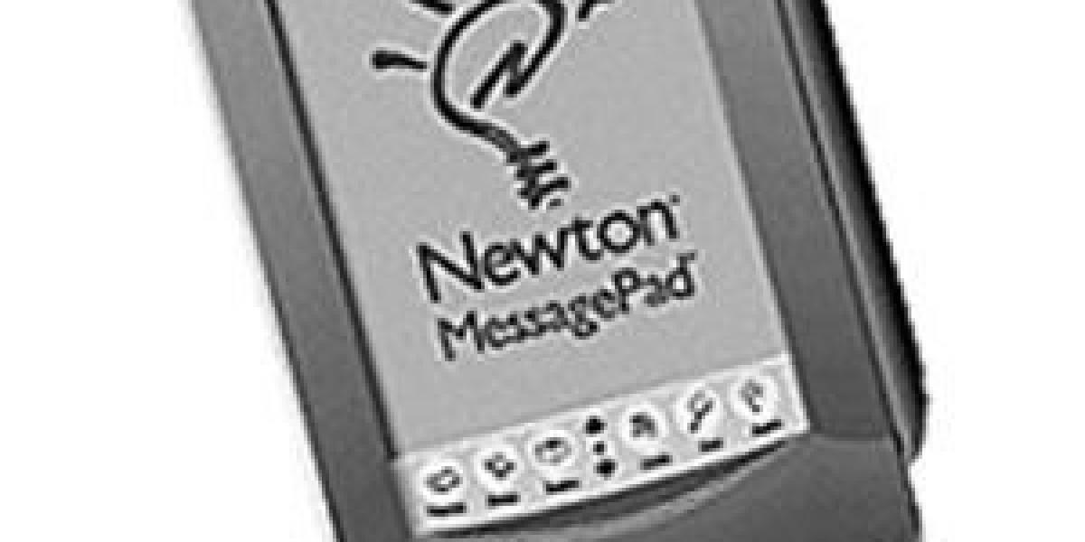 (007) El Apple Newton MessagePad, un adelantado a su época