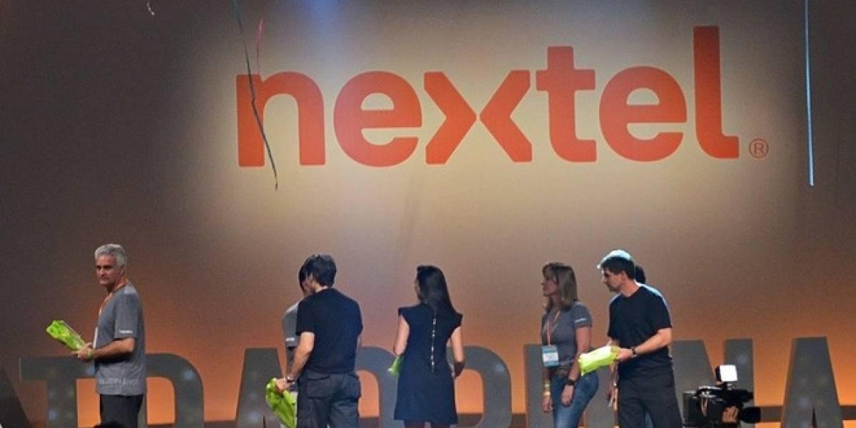 Chile: Nextel comenzará a ofrecer sus servicios a empresas y activará PTT