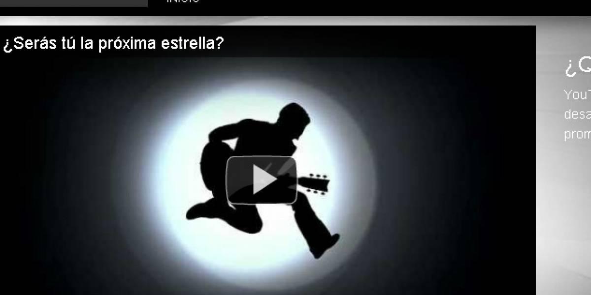 Tres españoles entre los premiados por NextUp, el concurso de talentos de YouTube