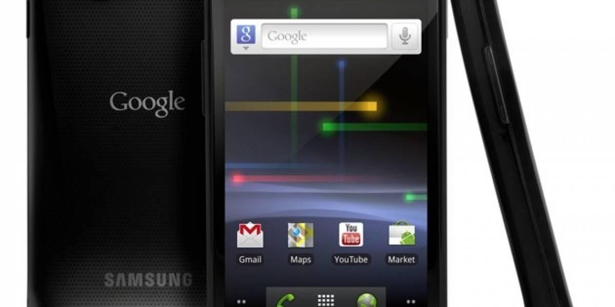 ¿Tienes un Nexus S? Bueno, tu actualización a Jelly Bean podría estar por llegar
