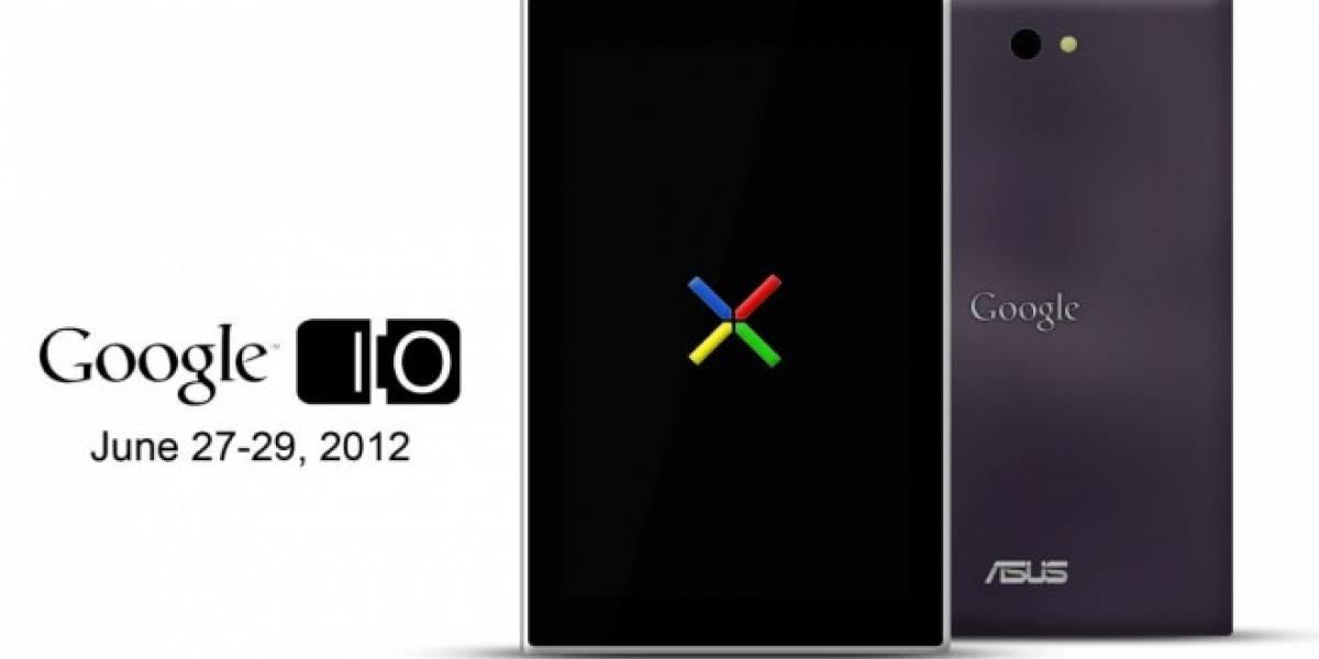 Una Asus Nexus Tablet aparece en benchmarks corriendo en Jelly Bean